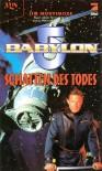 Babylon 5. Schatten des Todes - Jim Mortimore