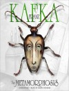 The Metamorphosis (MP3 Book) - Franz Kafka, Ralph Cosham