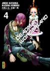 Deadman Wonderland 4 - Jinsei Kataoka, Kazuma Kondou