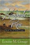 Hannah Rose - Louise M. Gouge