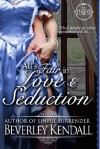 All's Fair in Love & Seduction - Beverley Kendall