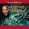 Dark Legacy (Carpathian Novel, A) - Christine Feehan