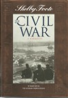 The Civil War: A Narrative: Vol. 3: Yorktown to Ceder Mountain - Time-Life Books, Shelby Foote
