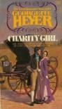 Charity Girl - Georgette Heyer