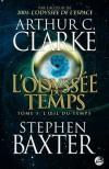 L'œil Du Temps - Stephen Baxter, Arthur C. Clarke, Luc Carissimo