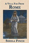 A Villa Far From Rome - Sheila Finch