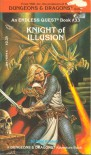 Knight of Illusion - Mary Kirchoff