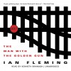 The Man with the Golden Gun - Ian Fleming, Kenneth Branagh