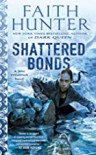 Shattered Bonds - Faith Hunter