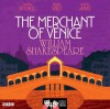 The Merchant of Venice - Martin Jarvis, Warren Mitchell, Samuel  West, William Shakespeare