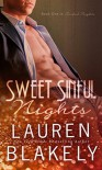 Sweet Sinful Nights - Lauren Blakely