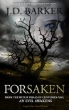 Forsaken: Book One of the Shadow Cove Saga - J.D. Barker