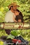Journey of the heart - Stephanie Burkhart
