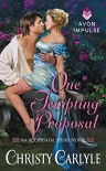 One Tempting Proposal (Accidental Heirs) - Christy Carlyle