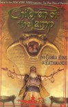 The Cobra King of Kathmandu - P.B. Kerr