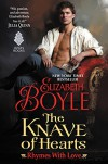 The Knave of Hearts - Elizabeth Boyle