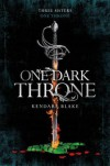 One Dark Throne (Three Dark Crowns #2) - Kendare Blake