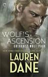 Wolf's Ascension (Cherchez Wolf Pack) - Lauren Dane