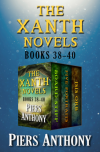 The Xanth Novels: Books 38–40 - Piers Anthony