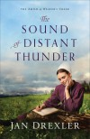 The Sound of Distant Thunder - Jan Drexler