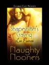 Shapeshifter's Craving - Lee Pearce