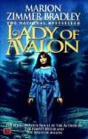 Lady of Avalon - Diana L. Paxson, Marion Zimmer Bradley
