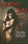Rozkosze nocy (Dark-Hunter, #2) - Sherrilyn Kenyon, Małgorzata Strzelec