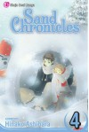 Sand Chronicles, Vol. 4 - Hinako Ashihara