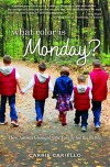 What Color is Monday? How Autism Changed One Family for the Better - Carrie Cariello