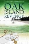 Oak Island Revenge: A Jonah Morgan Mystery (Jonah Morgan Mysteries) - Cynthia D'Entremont