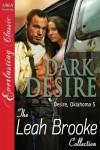 Dark Desire - Leah Brooke