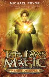 Heart of Gold (The Laws of Magic #2) - Michael Pryor