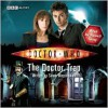 Doctor Who: The Doctor Trap [Abridged] - Simon Messingham, Russell Tovey