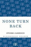 None Turn Back - Storm Jameson