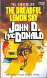 The Dreadful Lemon Sky - John D. MacDonald