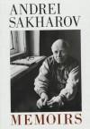 Memoirs - Andrei Sakharov
