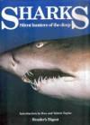 Sharks: Silent Hunters Of The Deep - Reader's Digest Association