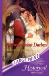 The Inconvenient Duchess - Christine Merrill