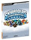 Skylanders: Spyro's Adventure [With Sticker(s)] - Rick Barba