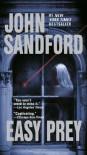 Easy Prey (Lucas Davenport #11) - John Sandford