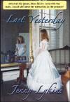 Lost Yesterday - Jenny Lykins