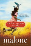The Four Corners of the Sky: A Novel - Michael Maloney