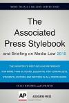 The Associated Press Stylebook 2015 - Associated Press