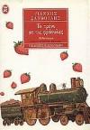 Το τρένο με τις φράουλες - Giannis Xanthoulis, Γιάννης Ξανθούλης