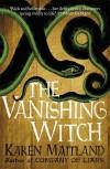 The Vanishing Witch - Maitland Karen