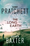 The Long Earth - Stephen Baxter, Terry Pratchett