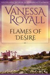 Flames of Desire - Vanessa Royall