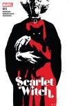 Scarlet Witch (2015-) #13 - James Robinson, Jonathan Marks, David Aja