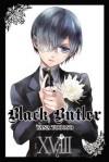 Black Butler Vol. 18[BLACK BUTLER VOL 18][Paperback] - YanaToboso