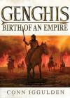 Genghis : Birth of an Empire - Conn Iggulden, Stefan Rudnicki